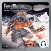 Perry Rhodan Silber Edition 101