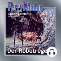 Perry Rhodan Silber Edition 06