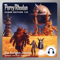 Perry Rhodan Silber Edition 133
