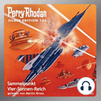 Perry Rhodan Silber Edition 134