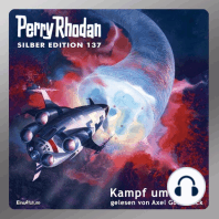 Perry Rhodan Silber Edition 137