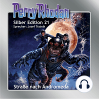 Perry Rhodan Silber Edition 21