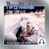 Perry Rhodan Silber Edition 20
