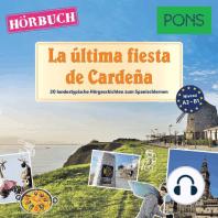 PONS Hörbuch Spanisch