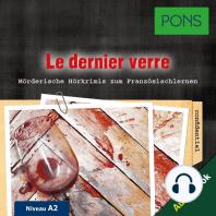 PONS Hörkrimi Französisch