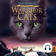 Warrior Cats - Die Macht der drei. Verbannt