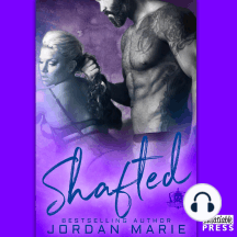 Shafted: Devil's Blaze MC, Book 4