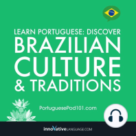 Learn Portuguese: Discover Brazilian Culture & Traditions