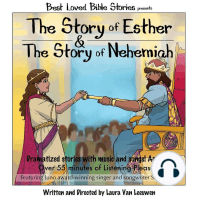 The Story of Esther & the Story of Nehemiah