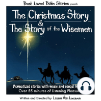 The Christmas Story & the Story of the Wisemen