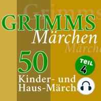 Grimms Märchen, Teil 4