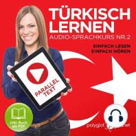 Türkisch Lernen - Einfach Lesen - Einfach Hören