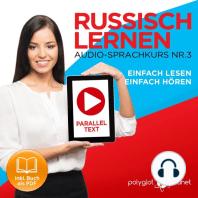 Russisch Lernen