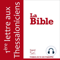 1 Thessaloniciens