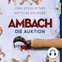 Ambach - Die Auktion