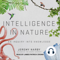 Intelligence in Nature