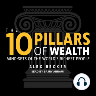 The 10 Pillars of Wealth