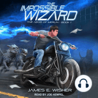 The Impossible Wizard