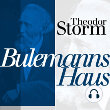 Bulemanns Haus: Theodor Storm: Novellen