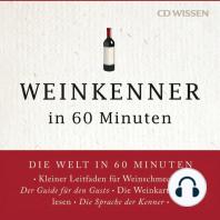 CD WISSEN - Weinkenner in 60 Minuten