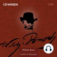 CD WISSEN Sonderedition - Wilhelm Busch