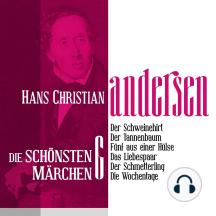 Der Schweinehirt Die schönsten Märchen von Hans Christian Andersen 6