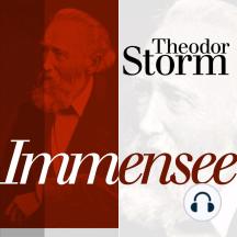 Immensee: Theodor Storm: Novellen
