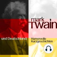 Mark Twain und Deutschland