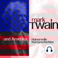 Mark Twain und Amerika