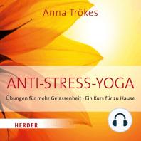 Anti-Stress Yoga