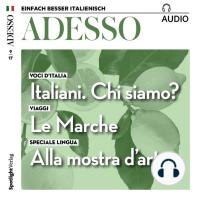 Italienisch lernen Audio - Der Charakter der Italiener