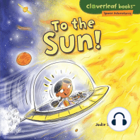 To the Sun!