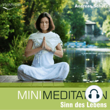Mini Meditation - Sinn des Lebens: Entspannung, Abbau von Stress & Selbsterkenntnis