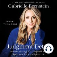 Judgment Detox