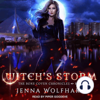 Witch's Storm