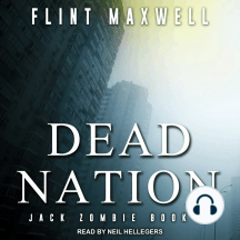 Dead Nation: A Zombie Novel