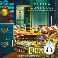 Privy to the Dead