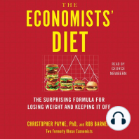 The Economists' Diet