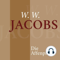 W. W. Jacobs – Die Affenpfote