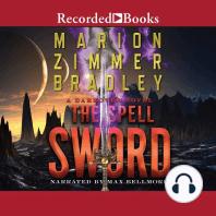 The Spell Sword