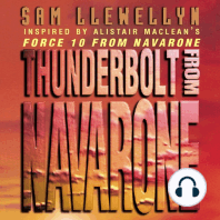 Thunderbolt from Navarone