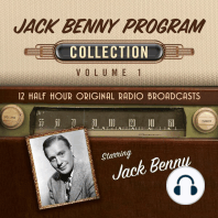 The Jack Benny Program, Collection 1