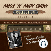 The Amos 'n' Andy Show, Collection 1
