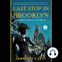 Last Stop in Brooklyn