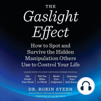 The Gaslight Effect
