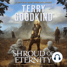 Shroud of Eternity: Sister of Darkness