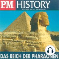 Das Reich der Pharaonen