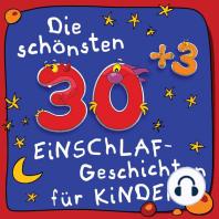 30plus3 Einschlaf-Geschichten