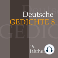 Deutsche Gedichte 8
