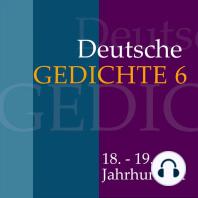 Deutsche Gedichte 6